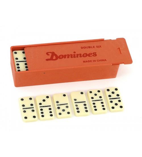 Domino klasiskais 15x5 cm 192492