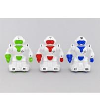 Robots uz riteņiem 12 cm 497535