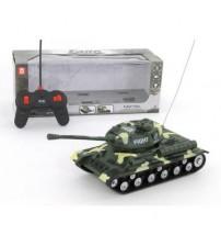 Radiovadāmais tanks 27 cm (gaisma, skaņa, 4 virz.) ar bater. 505162