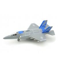 Lidmašīna ar skaņu un gaismu 30 cm 522954