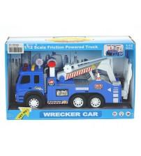 Autoevakuators Wrecker ar skaņu un gaismu 36 cm 525801
