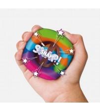 Antistresā rotaļlieta Fidget Toys Snappers 6x6 cm 513280