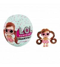 L.O.L. Lelle Surprise! Hairvibes Series 564751
