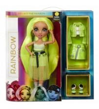 Lelle MGA Rainbow High Fashion Doll Karma Nichols 28 cm 572343
