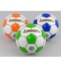 Futbola bumba Laser bērniem 437272 dažādas krāsas