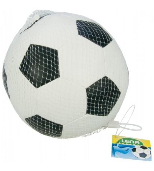 Bumba mīksta futbola 18 cm L62178 Čehija