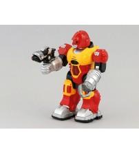 Robots staigojošs ar skaņu un gaismu 23 cm 197442