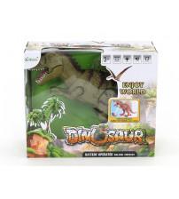 Dinozaurs figūra 23 cm ar skaņu. gaismu un kustībam 506435