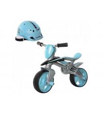 Bērnu balansēšanas velosipēds ar kasku no 2 gadiem i-500 Injusa