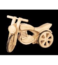 Motocikls koka Kandu Sport staigulis NK-28