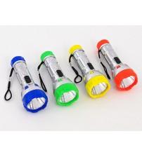 Lukturītis piekariņs LED 11 cm (ar bater.) 468733