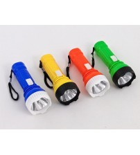 Lukturītis piekariņs LED 11 cm (ar bater.) 468740