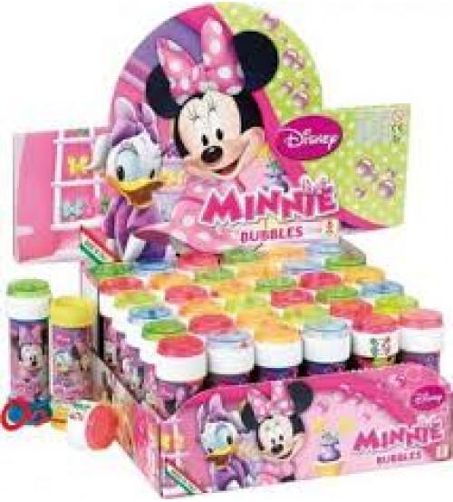 Ziepju burbuļi Minnie 60 ml 631700
