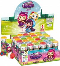 Ziepju burbuļi Little Charmers 60 ml 696200