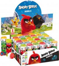 Ziepju burbuļi Angry Birds 60 ml 696300