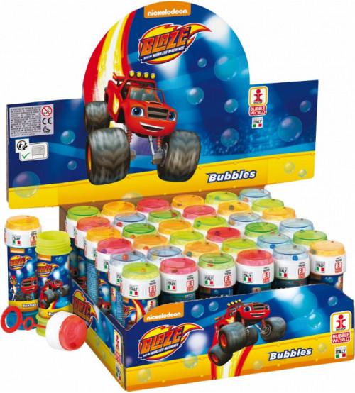 Ziepju burbuļi Blaze 60 ml 803400
