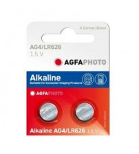 Baterijas AGFA AG4 B10 Kods APAG4B10