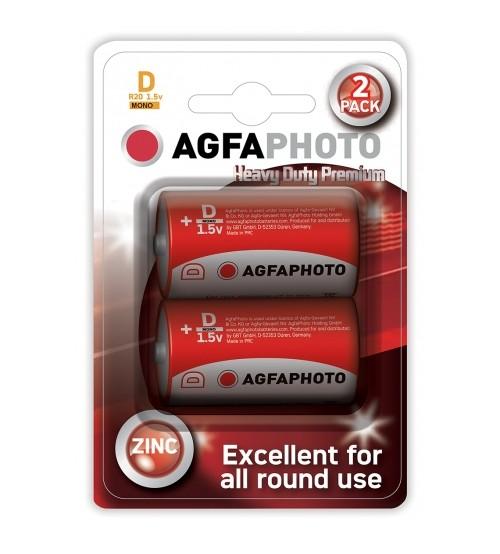 Baterijas AGFAPHOTO D B2 Kods APFD
