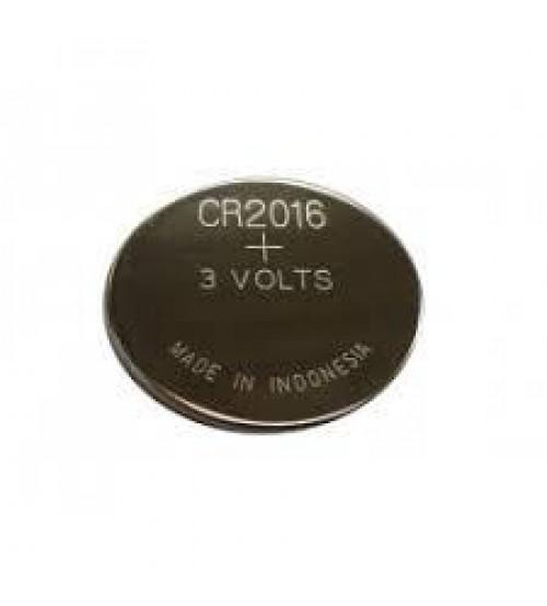Baterijas GP CR2016 3V Kods CR2016-G5