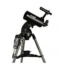 Teleskops Levenhuk SkyMatic 105 PLUS GT MAK 18116