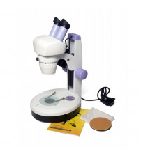 Mikroskops Binokulārais Levenhuk 5ST 35321