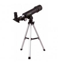 Teleskops  refraktora National Geographics 50/360 ar AZ montējumu 69378