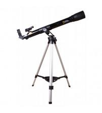 Teleskops refraktora National Geographics 60/800 ar AZ montējumu 69379