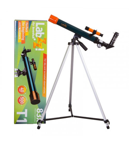 Teleskops Bērniem Levenhuk LabZZ T1 Plus 83x 69736