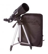 Teleskops  ceļojumiem ar somu Levenhuk Skyline PLUS Travel 70 70818