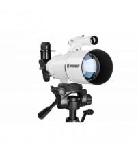 Teleskops refraktora Classic 70/350 ar AZ Montējumu un Universālo statīvu Bresser 71114
