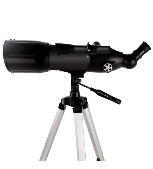 Teleskops ceojumam ar somu  Levenhuk Skyline PLUS Travel 80 72053