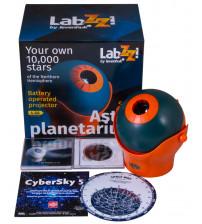 Astroplanetarium bērniem Levenhuk LabZZ SP10 72769