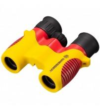 Binoklis kompakts Junior 6x21 BRESSER 8810625