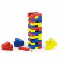 Galda spēle Koka spēle Jenga Viga Toys 56215