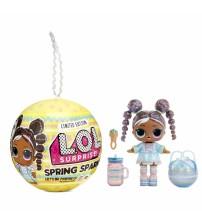 L.O.L. Easter (Limited edition) Lelle Lieldienas Surprise Spring Sparkle Chick a Dee 574460EUC