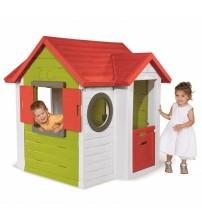 Bērnu dārza māja 118 x 132 x 135 cm 810404
