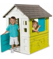 Bērnu dārza mājiņa Smoby Pretty 98 x 110 x 127 cm 810710
