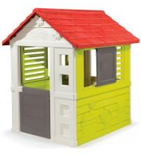 Bērnu dārza mājiņa Smoby Pretty 98 x 110 x 127 cm 810712