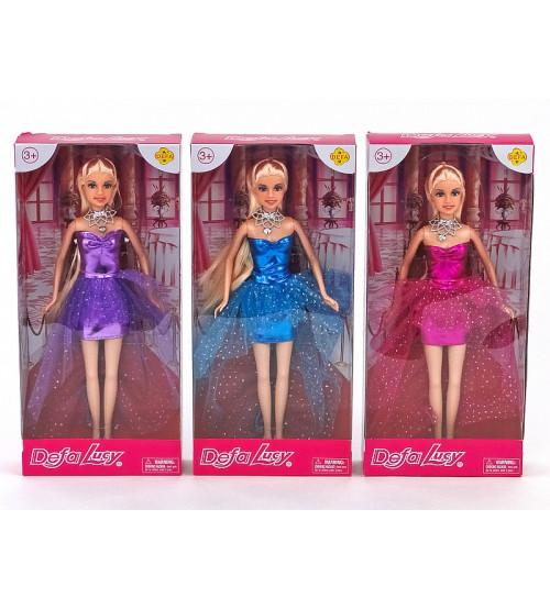 Lelle Lusija kleitā dažādas 419773