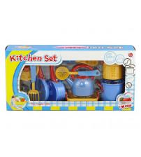 Virtuves piederumu komplekts 424036