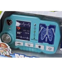 Ārsta komplekts EKG 507258