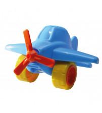 Mini līdmašīnīte Roller mazuļiem Lena 1+