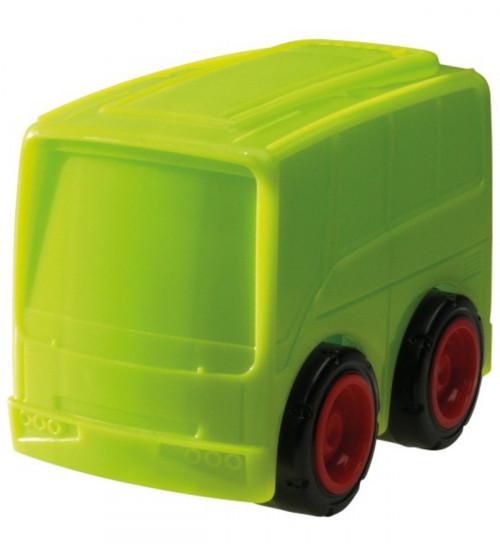 Mini mašīnīte Roller mazuļiem Lena 1+