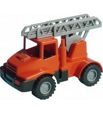Ugunsdzēsēju mašīna Mini (kastē) L01232 Lena