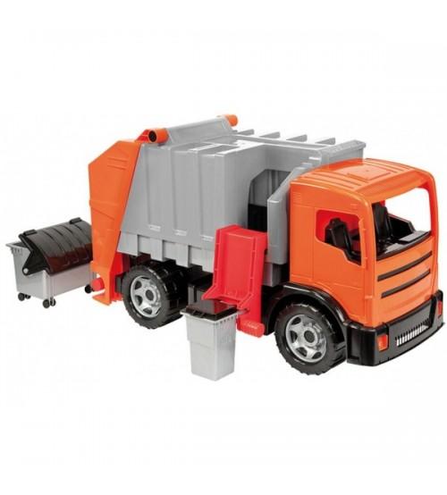 Lielais atkritumu izvedējs LENA MAXI 72cm, slodze 100kg, (kastē) L02167