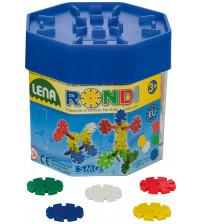 Mozaīka Rondi 170 elementi 25mm Lena L35945