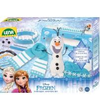 Aušanas stelles ar piederumiem Lena Frozen 6+ L42005 Čehija