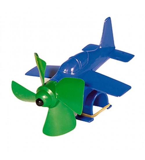 Velosipēda propellers lidmašīna 12 cm Lena