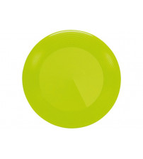 Lidojošais šķīvītis 22 cm dažādas krāsas L62507 Čehija