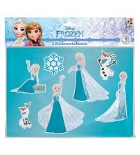 Zīmejamo šablonu komplekts Frozen Lena 3+ L65793
